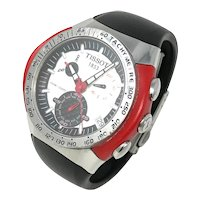 Tissot T-Track T01041717.A Chronograph Men's Watch