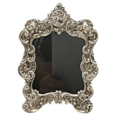 Gorham 925 Silver Picture Frame