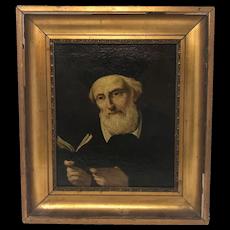 Giovanni Carlo Bevilacqua attrib. Painting