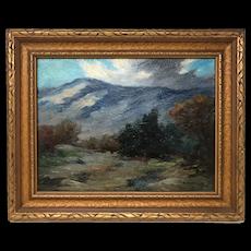 Rodolphe Duguay Landscape Painting