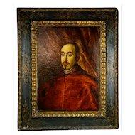 Spanish Old Master 17th Century Painting