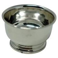 Birks Sterling Silver Sugar Bowl