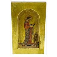 Fra Angelico Followers Religious Icon