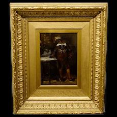 European 19th Century Unidentified Painting