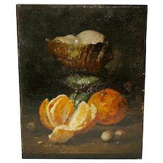 Eugene Joors Still Life Painting