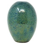 Ge Mingxiang Yixing Ware Vase