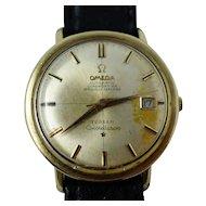 Omega Constellation Turler Wristwatch