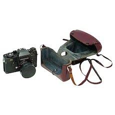 Vintage Leica Flex SL2 Camera