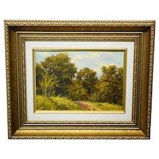 Theodor Kotsh German Painting