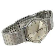Tissot Visodate Automatic Seastar Seven Watch