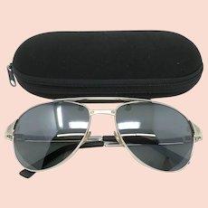 Cartier Edition Santos-Dumont Sunglasses