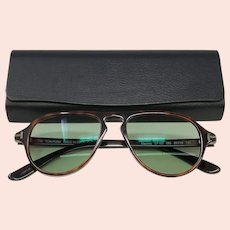 Tom Ford Italy Brown Tortoise Sunglasses