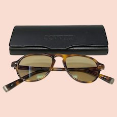 Oliver Peoples Finalley Sunglasses