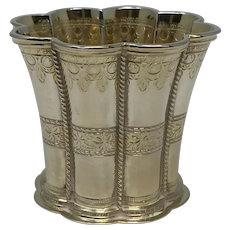 Queen Margrethe Anton Michelsen Sterling Cup