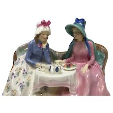 Royal Doulton Afternoon Tea HN1747 Figurine