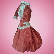 Factory Original Edwardian Doll Dress