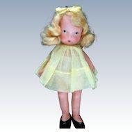 "Nancy Ann Storybook doll "" Margie Ann"" #80"
