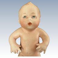 """Gebruder Heubach Position Baby 4"""""""