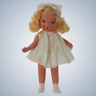 "Nancy Ann Storybook Doll Boxed  ""Margie Ann"""
