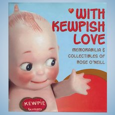 """With Kewpish Love"" Theriaults Auction  catalog"