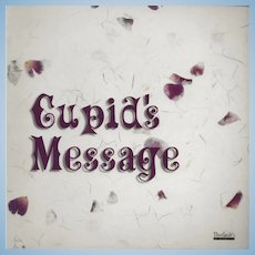 "THERIAULT'S Doll Auction Catalog ""Cupids Message"""