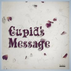 """THERIAULT'S Doll Auction Catalog """"Cupids Message"""""""