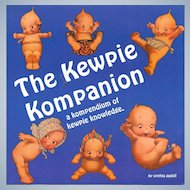 "Theriaults ""Kewpie Kompanion"" auction and book"
