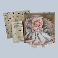 "Hollywood Doll Company 1950's "" Baby Tweedle Dum"""