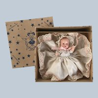 "Hollywood  Baby Doll 1950's "" Baby Tweedle Dum"""