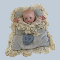 German A &M Dream Babe Puppet Doll