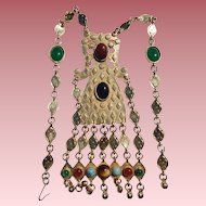 Accessocraft Runway Couture Necklace