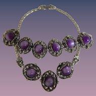 Purple Passion Selro Demi