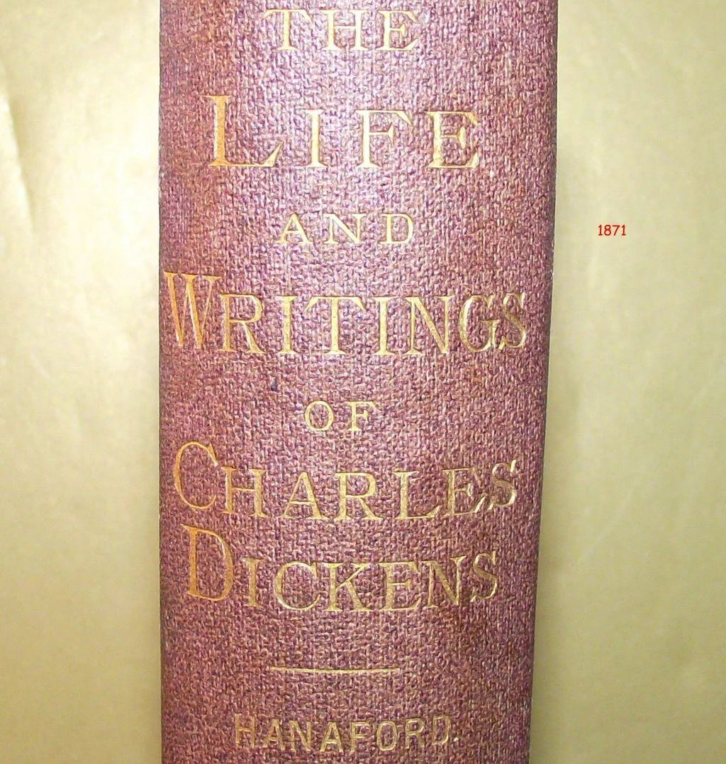 the life and writings of charles dickens Charles dickens's biography and life storycharles john huffam dickens was an english novelist, generally considered the greatest of the victorian period dickens.