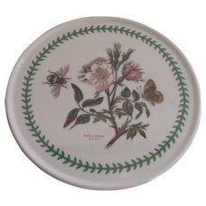 Portmeirion Botanic Garden Teapot Hot Plate
