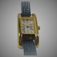 Vintage Vernier Ladies Watch with Three Extra Bands