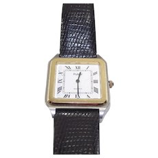 Vintage Ladies Pulsar Watch