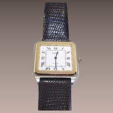 Vintage Ladies Pulsar Watch