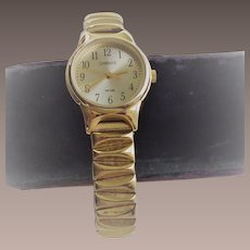 Carriage by Timex Ladies Wrist Watch