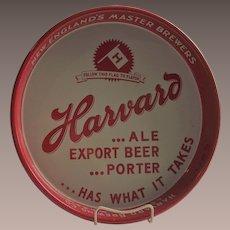 Harvard Beer Tray Ale - Porter