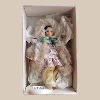 Suzanne Gibson Alaskan Eskimo Doll in Original Box