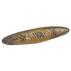 Victorian Beauty – Lingerie Bar Pin Single