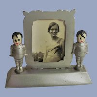 Tiny Picture Frame For Your Doll