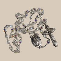 Crucifix from the Vatican Library Collection