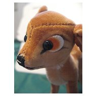 Steiff Bambi from the Disney Movie -  early 1950's