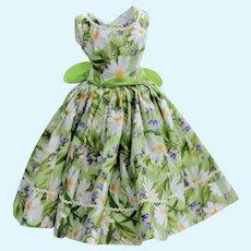 Madame Alexander Cissy Doll Dress Seamstress Made
