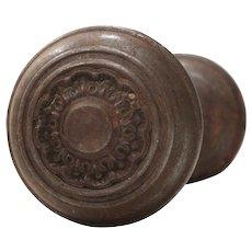 Antique Doorknob Sets, Early 1900s