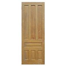 """Reclaimed Antique 35"""" Door"""