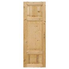 """Salvaged Antique 29"""" Door"""