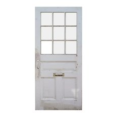 "Salvaged 36"" Farmhouse Style Door"