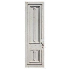 "Salvaged Antique 27"" Eastlake Door, Late 19th Century"